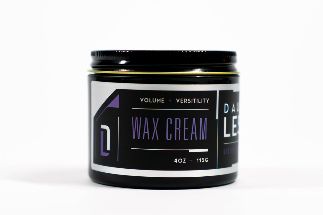 Dauntless Grooming Co - Wax Cream