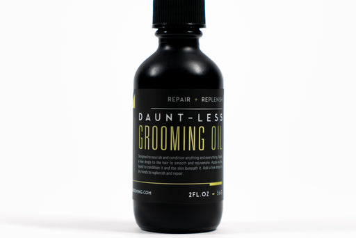 Dauntless Grooming Co - Grooming Tonic