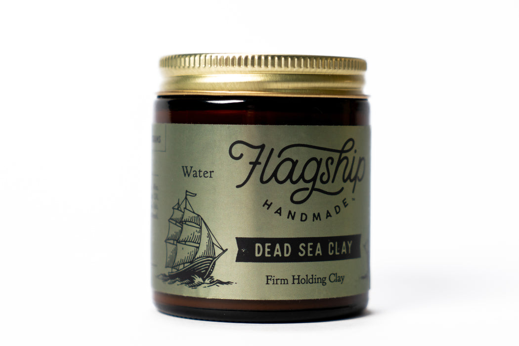 Flagship Dead Sea Clay