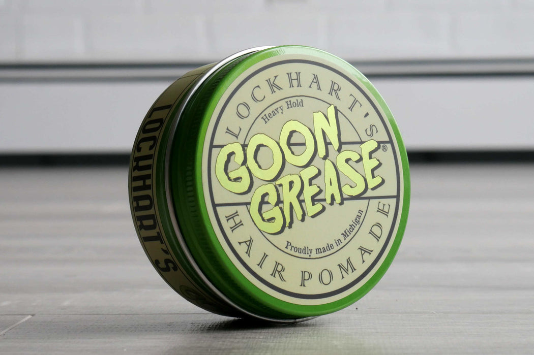Lockhart's Authentic - GOON GREASE HEAVY HOLD