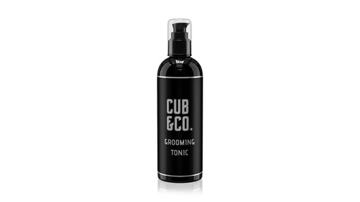 Cub and Co. Natural Grooming - Grooming Tonic
