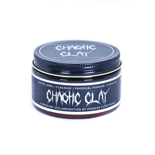 Chaotic Clay - Pomade Everything Collaboration