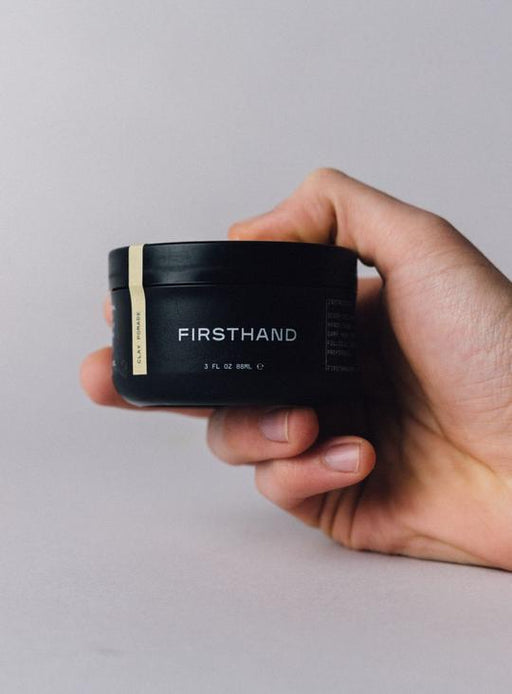 Firsthand Clay Pomade