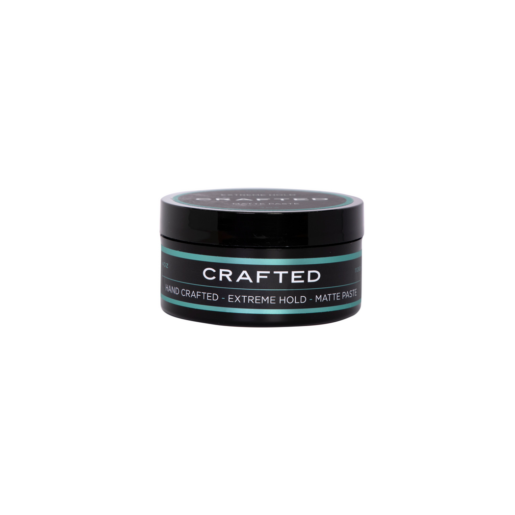 TheSalonGuy - Crafted Extreme Hold Matte Paste
