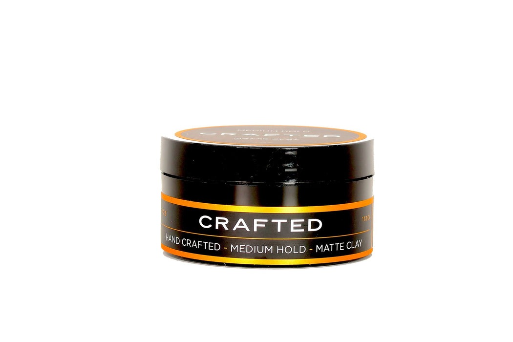 TheSalonGuy - Crafted Matte Clay Medium Hold