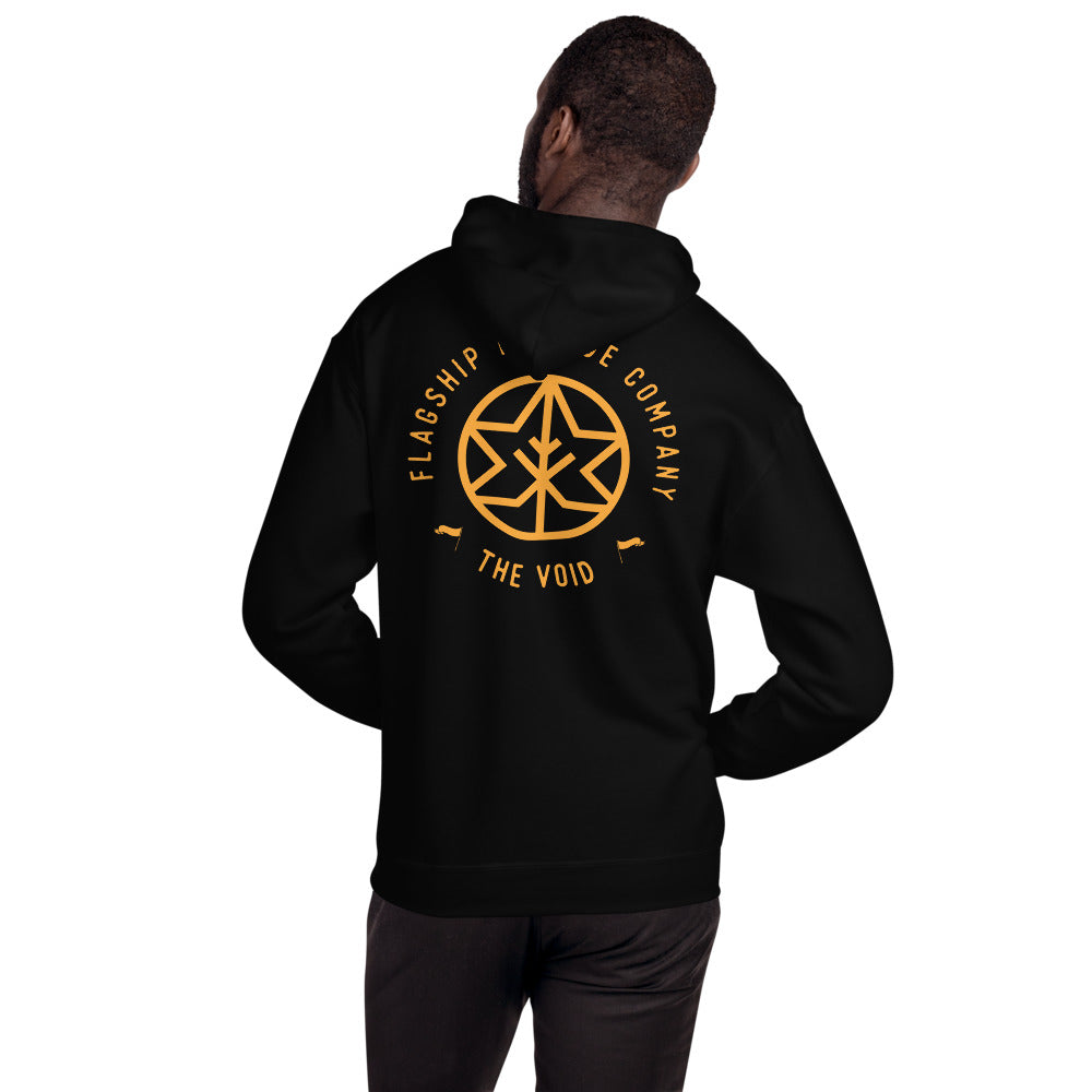 Four Seasons - The Void Hoodie