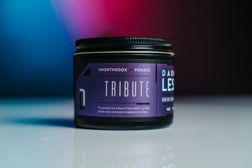 Dauntless Grooming Co. - 'Tribute' Firm Hold Pomade