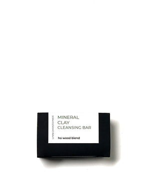 Mineral Clay Cleansing Bar