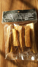 Palo Santo Holy Wood** Blessing, Healing, Purifying, Good Luck, Removes Bad Energy - Spiritual Magic Journey