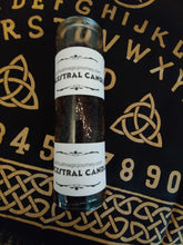 7 Day Ancestral Altar Candle - Black - Spiritual Magic Journey