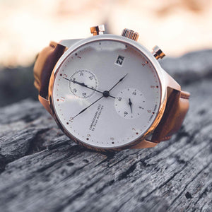 Montre 1815 CHRONOGRAPH Or Rose