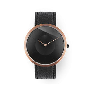 Montre MOONLIGHT K or rose