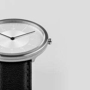 Montre DAWN noir