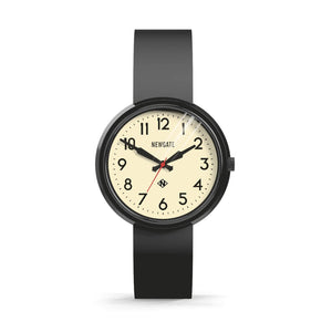 Montre ELECTRIC Noir