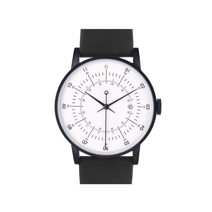 Montre PLANO LEATHER