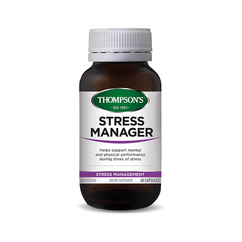Thompson's Stress Manager