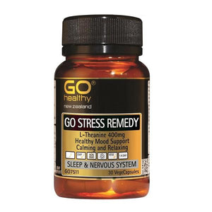 Go Stress Remedy