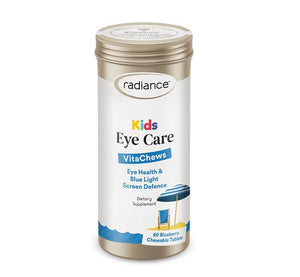 Radiance Kids Eye