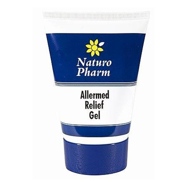 Naturo Pharm Allermed Gel Lrg