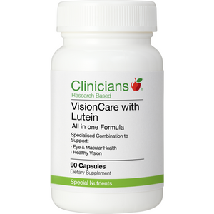 Clinicians VisionCare with Lutein