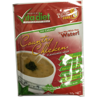 Vita Diet Country Chicken Soup 50g