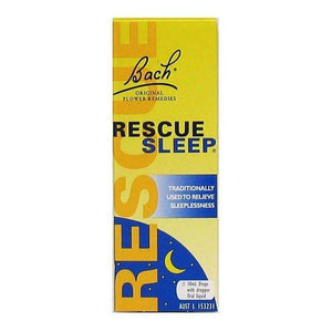 Bach Rescue Remedy Sleep Drops