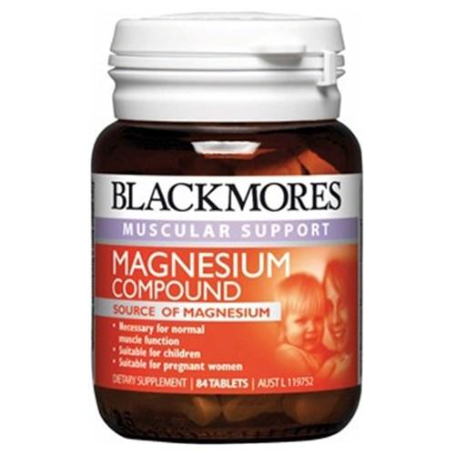 Blackmores Magnesium Compound