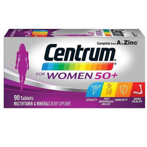 Centrum For Women 50 Plus