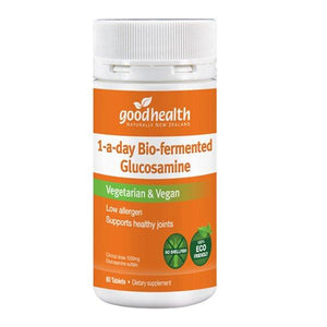 Good Health Bio-Fermented Glucosamine One-A-Day