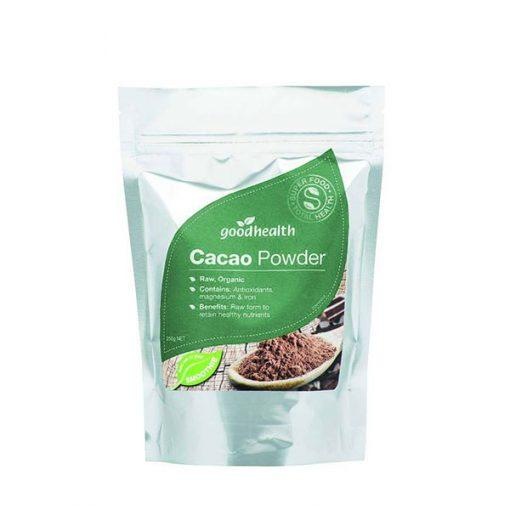 Good Health Cacao Powder 250g