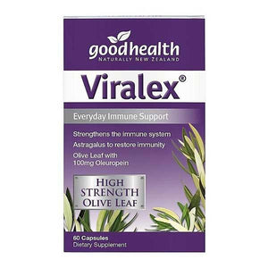 Good Health Viralex