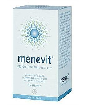 Menevit for Men Capsules