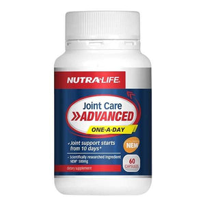 Nutra Life Joint Care Advanced One-A-Day