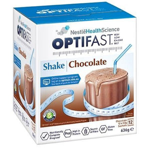 Optifast VLCD Chocolate Flavour Shake
