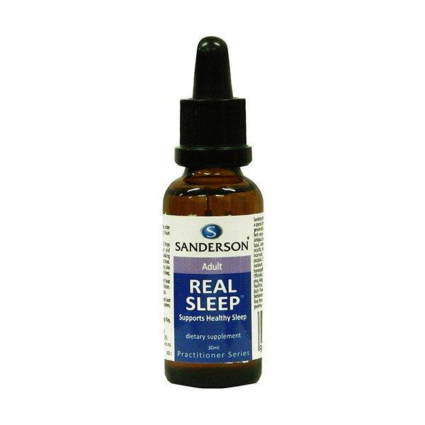 Sanderson Real Sleep Adult
