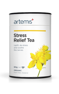 Artemis Stress Relief Tea