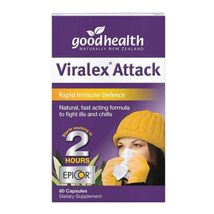 Good Health Viralex Attack *OUT OF STOCK*
