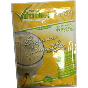 Vita Diet Banana Smoothie Shake 45g