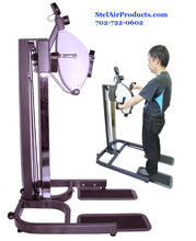 Total Body Cycle JL-897