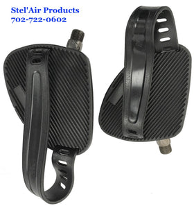 Desk Bike Pedal Replacement Set Stel'Air GT-K6Y