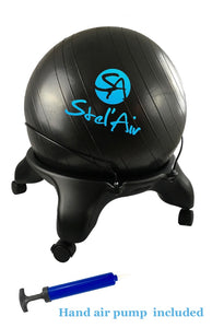 Backless Ball Chair VF-923
