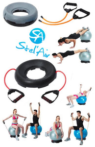 Stability Ball Stabilizer Ring VF-235