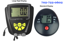 Large Display for Stel'Air Medical Pedallers XZ-893