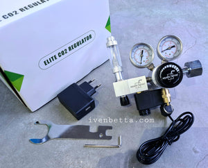 Aquatic Farmer ELITE CO2 REGULATOR