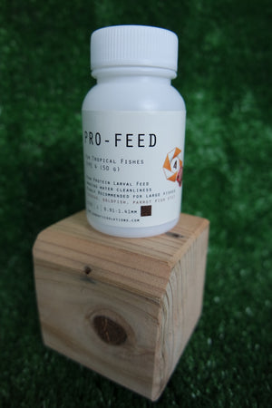 PRO-FEED Tropical Pellets