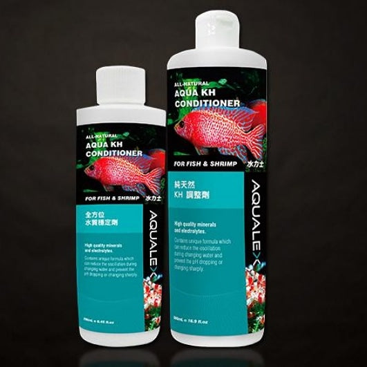 Aqualex kH Conditioner 250ml