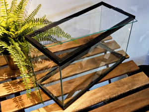 ANS Glass Tank
