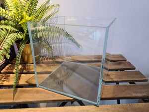IB AQ - Glass Tank Series