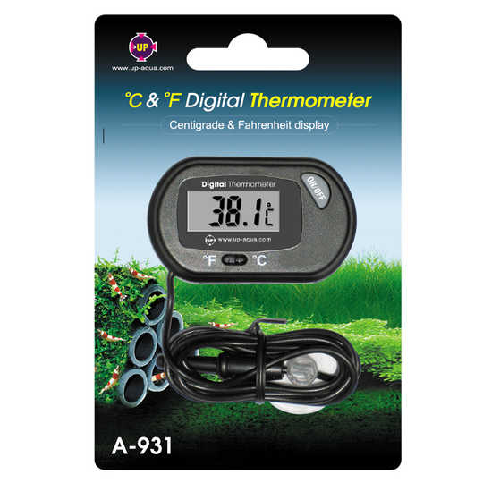 UP Aqua Digital Thermometer A-931