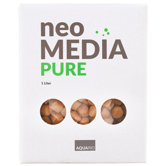 Aquario Neo Premium Media - Pure